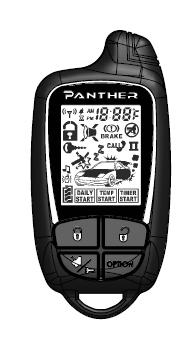 Panther pa-920c manuals.