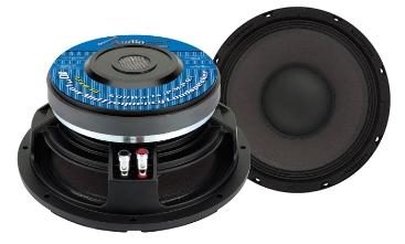 """Audiopipe APLB-10 10/"""" Low Mid Frequency Loudspeaker"""